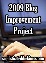 Blog Improvement Project Week #23: The Year in Review post image
