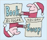 Post image for Thanks, Book Blogger Secret Santa!