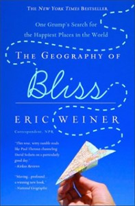 Review: The Geography of Bliss post image