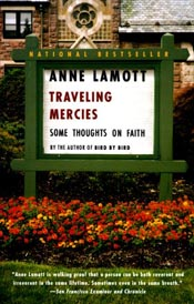 Review: Traveling Mercies by Anne Lamott post image