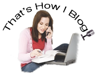 Let's Chat Tonight on 'That's How I Blog!' post image