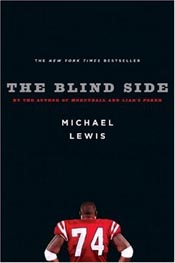 Book Versus Movie: The Blind Side post image