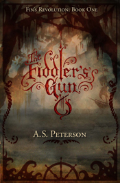 """Pirate Speak and Religious Themes in """"The Fiddler's Gun"""" post image"""