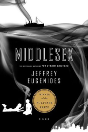 Post image for Review: Middlesex by Jeffrey Eugenides
