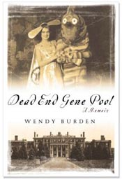 Review: Dead End Gene Pool by Wendy Burden post image