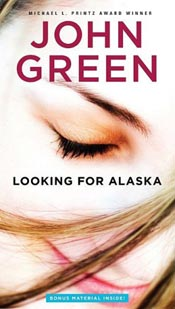 Heart and Depth in John Green's 'Looking for Alaska' post image