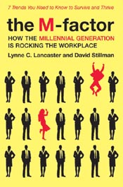 Review: The M-Factor by Lynne C. Lancaster and David Stillman post image
