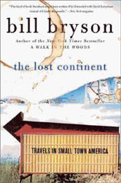 Review: The Lost Continent by Bill Bryson post image