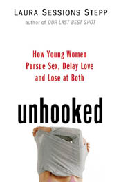 Audiobook Review: Unhooked by Laura Sessions Stepp post image