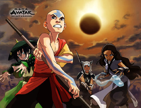 TV I'm Addicted To: The Last Airbender post image