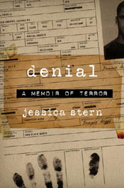 Review: Denial – A Memoir of Terror by Jessica Stern post image