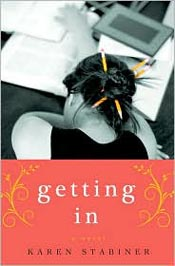 Review: Getting In by Karen Stabiner post image