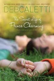Post image for Guest Review: The Secret Life of Prince Charming by Deb Caletti