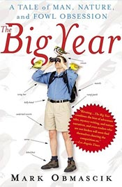 Review: The Big Year by Mark Obmascik post image