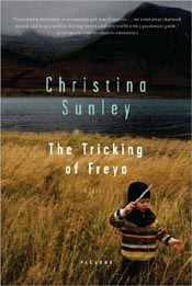 Review: The Tricking of Freya by Christina Sunley post image