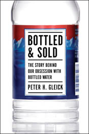 Review: Bottled and Sold by Peter H. Gleick post image