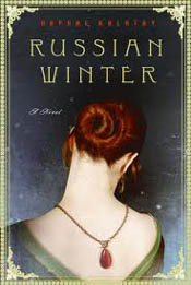 Review: Russian Winter by Daphne Kalotay post image