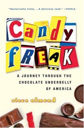 Review: Candyfreak by Steve Almond post image
