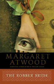 Review: The Robber Bride by Margaret Atwood post image
