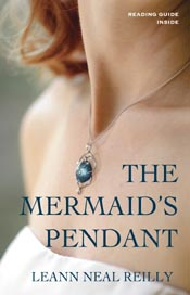 Review: The Mermaid's Pendant by LeAnn Neal Reilly post image