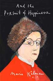 Review: And the Pursuit of Happiness by Maria Kalman post image