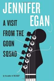 Book Club Chat: A Visit from the Goon Squad post image