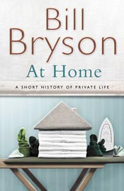 Review: At Home by Bill Bryson post image