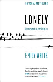 Review: Lonely by Emily White post image