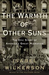 Review: The Warmth of Other Suns by Isabel Wilkerson post image