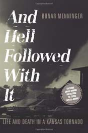 Review: 'And Hell Followed With It' by Bonar Menninger post image