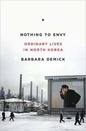 Review: Nothing to Envy by Barbara Demick post image
