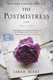 "Post image for Thoughts on Sarah Blake's ""The Postmistress"""