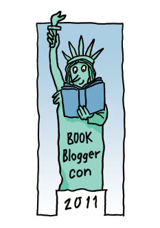 Recap of the Book Blogger Convention post image