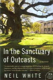 Review: 'In the Sanctuary of Outcasts' by Neil White post image