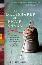 Review: 'The Dressmaker of Khair Khana' by Gayle Tzemach Lemmon post image
