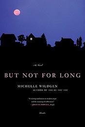 Post image for Review: 'But Not for Long' by Michelle Wildgen