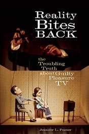Review: 'Reality Bites Back' by Jennifer Pozner post image