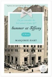 Review: 'Summer at Tiffany' by Marjorie Hart post image