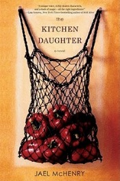 BookClubSandwich Picks 'The Kitchen Daughter' post image