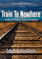 Review: 'Train to Nowhere' by Colleen Bradford Krantz post image