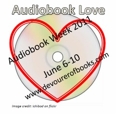 Rolling Along with Audiobooks post image