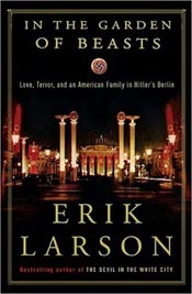 Review: 'In the Garden of Beasts' by Erik Larson post image