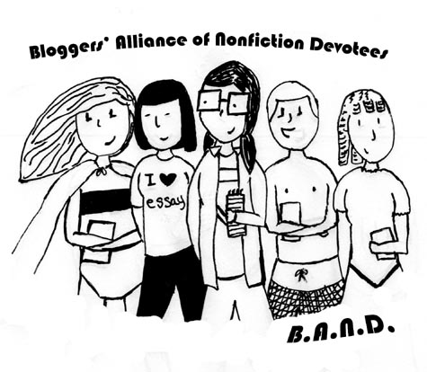 Introducing the Bloggers' Alliance of Nonfiction Devotees! post image