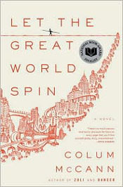Review: 'Let the Great World Spin' by Colum McCann post image