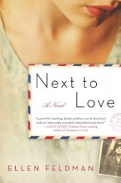 Post image for Review: 'Next to Love' by Ellen Feldman