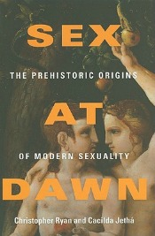Review: 'Sex at Dawn' by Christopher Ryan and Cacilda Jethá post image