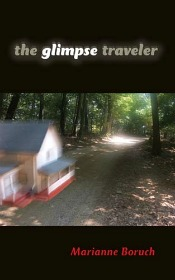 Review: 'The Glimpse Traveler' by Marianne Boruch post image
