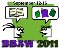 Post image for BBAW 2011: Blogging