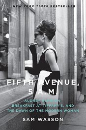Review: 'Fifth Avenue, 5 A.M.' by Sam Wasson post image