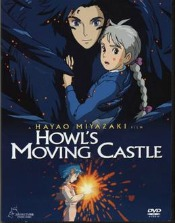 howls moving castle movie